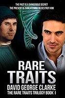 Rare Traits: the novel